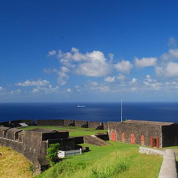 Saint Kitts Collection