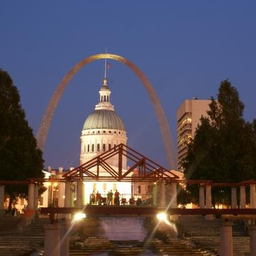 Saint Louis Missouri Collection