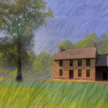 Salisbury North Carolina Collection
