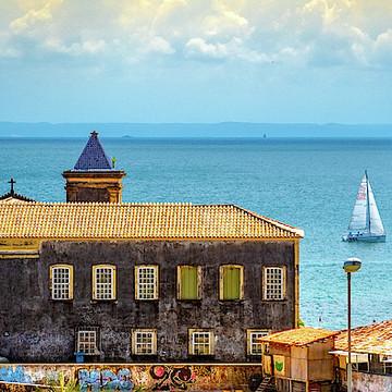 Salvador da Bahia Collection