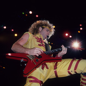 Sammy Hagar Collection