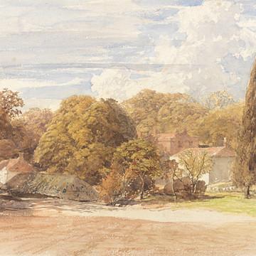 Samuel Palmer Collection
