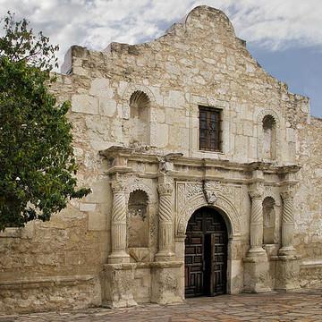San Antonio Missions Collection