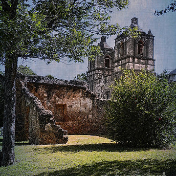 San Antonio Texas Collection