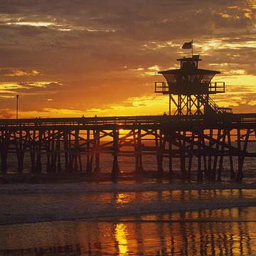 San Clemente Photography