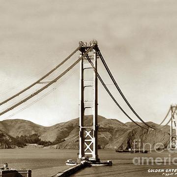 San Francisco Bay Area Bridges Collection