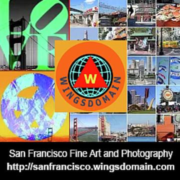 San Francisco Bay Area Photography Collection