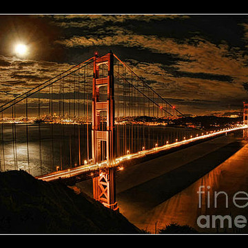 San Francisco Collection