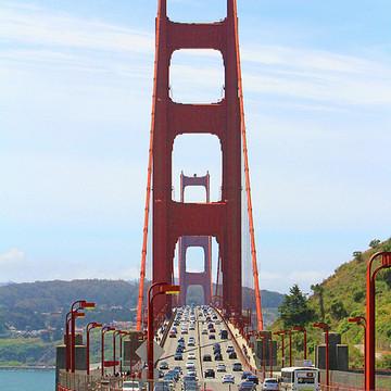 San Francisco California Collection