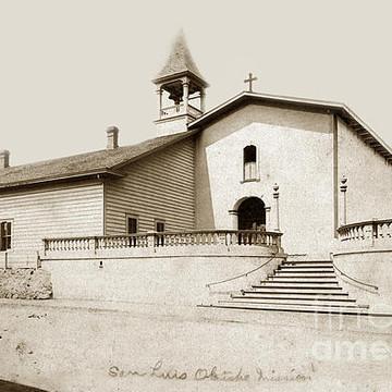 San Luis Obispo California Collection