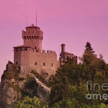 San Marino Collection