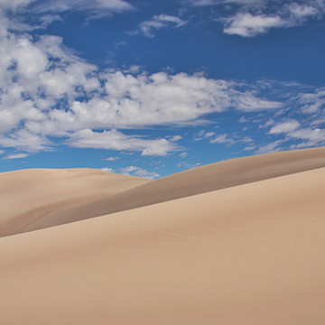 Sand Dunes Collection