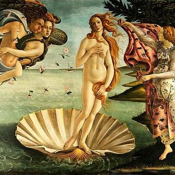 Sandro Botticelli Collection
