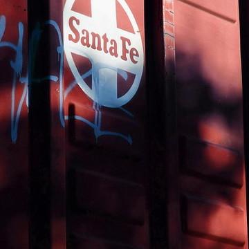 Santa Fe and Environs Collection