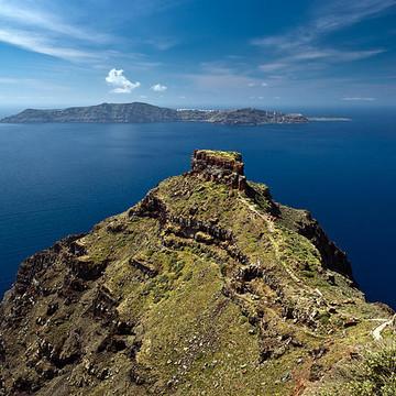Santorini Greece Collection