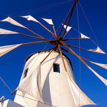 Santorini island photos Collection