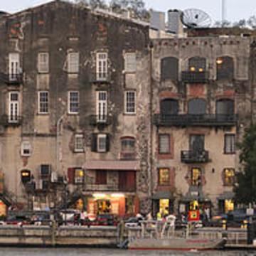 Savannah Georgia Collection