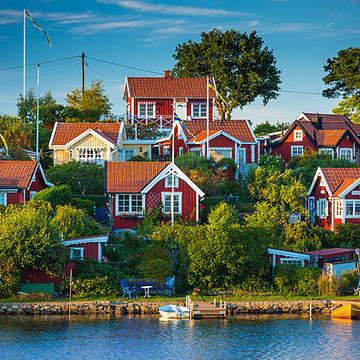 Scandinavia Collection