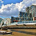 Scenic Melbourne Australia 2012