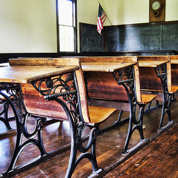 Schoolhouse Collection Collection