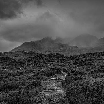 Scotland Isle of Skye Collection