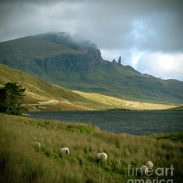 Scottish Highlands Collection