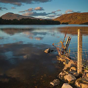 Scottish Highlands - Sutherland