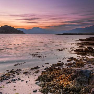 Scottish Landscape Photos Collection