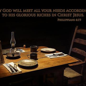 Scripture Photos Collection