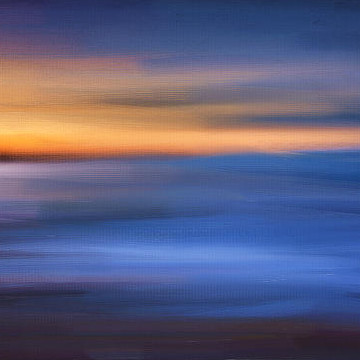 Seascapes Abstract Collection Collection