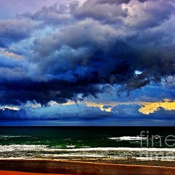 Seascapes and Storms Collection