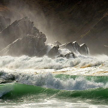 Seascapes and  Waves Collection