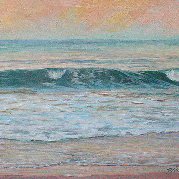 Seaside Gallery Collection