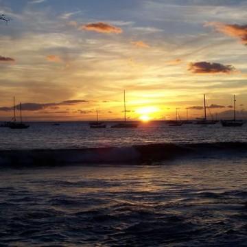Seaside Photos Collection