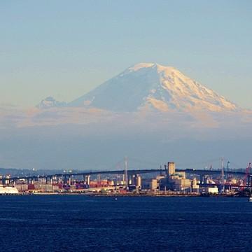Seattle Washington Collection