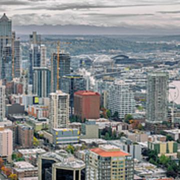 Seattle - Washington Collection