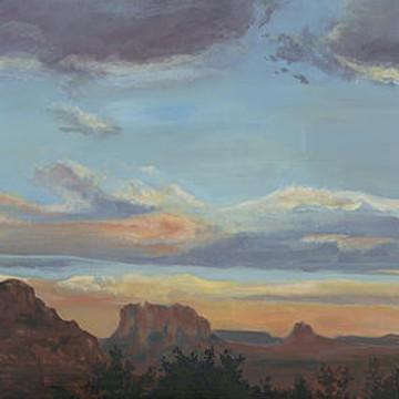 Sedona Arizona Collection