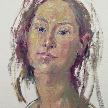Self Portrait Collection
