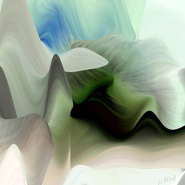Series - Abstract Curves Collection