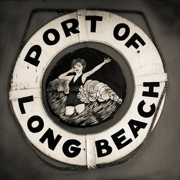 Series-Port of Long Beach Collection