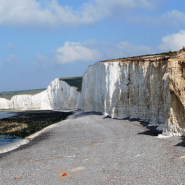 Seven Sisters Chalk Cliffs Collection