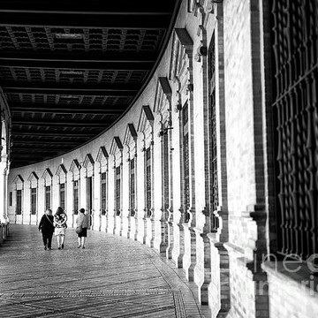 Seville - Street Photography Collection