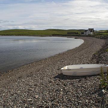 Shetland Islands 2014 Collection