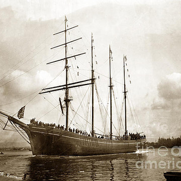 Ships & Boats Collection
