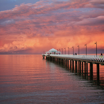 Shorncliffe Pier Collection
