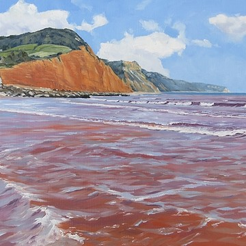Sidmouth Budleigh Exmouth Collection