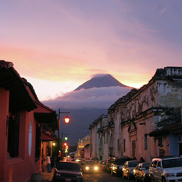 Sights of Guatemala Collection