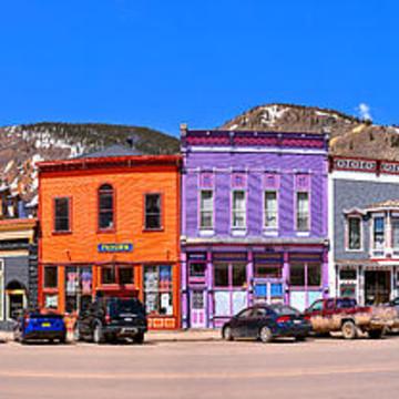 Silverton Colorado Collection