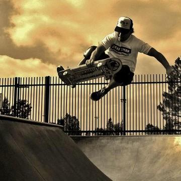 Skateboarding Photos Collection