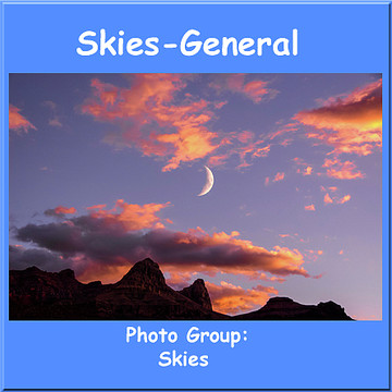 Skies - General Collection